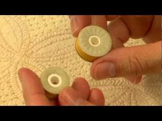 Superior Threads - Thread Education Video: Using Bottom Line Polyester Thread
