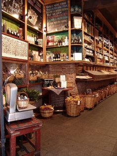 Ideas Design Retail Country Store Ideas Country Stores Bakeries Cafes