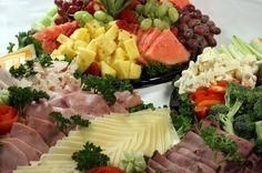 Pics of food trays