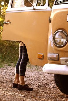 VW legs