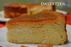 Tarta de Requesón o Quesada Gallegapara #Mycookhttp://www.mycook.es/receta/tarta-de-requeson-o-quesada-gallega/