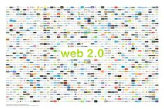 Web 2.0 landscape
