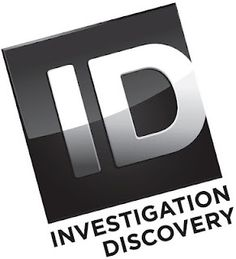 ID Channel: Investigation Discovery - I'm addicted to this channel