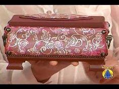 Caixa - Craquelê Italiano | Sabor de Vida - 30 de Agosto de 2012 - YouTube