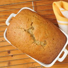 Banana Loaf Recipe