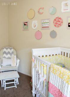 crib, ador nurseri