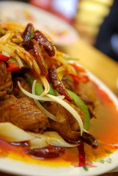 I absolutely loved this sweet and spicy chicken! It was like eating at my favorite Asian restaurant. Ive shared this one with all my friends.