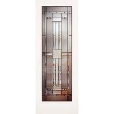 patina, interior doors