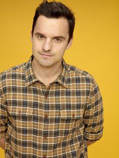 Jake Johnson as Nick in NEW GIRL on FOX.