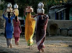 People In India   Why India's rural development is important for the nation?