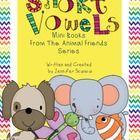 kindergarten room, vowel work, kindergaten literaci, classroom help, mini books, student work