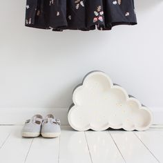 #Vintage #cloud #lig