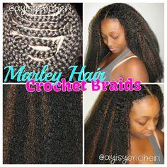 French Braids, Braids Pattern, Half Piece, Crochet Braids, Hooks ...