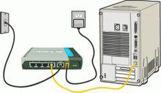 Cum configurezi un router pe RDS.