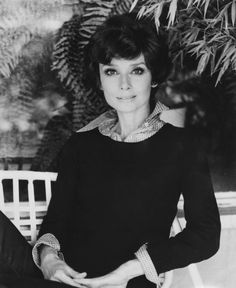 Audrey Hepburn Was Even More Beautiful As She Grew Older