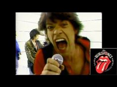 I'm the burning bush, I'm the burning fire  I'm the bleeding volcano  I'm so hot for her, I'm so hot for her  I'm so hot for her and she's so cold  The Rolling Stones - She So Cold (OFFICIAL VIDEO) - YouTube
