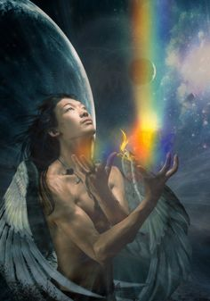 ✯ Prince of Rainbows :: By `AutumnsGoddess ✯