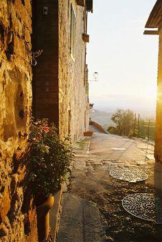 San Gimignano #italy