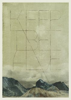 Keep Tibet Alive poster by Ice Cream for Free