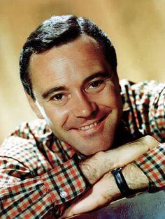 JACK LEMMON  (1925 - 2001)