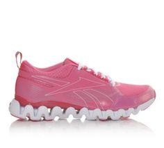 Women's Reebok Zig Sugar 2.0 Running Shoes at Shoe Carnival.