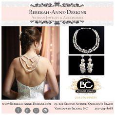 Jewellers vancouver island weddings on pinterest for Vancouver island jewelry designers