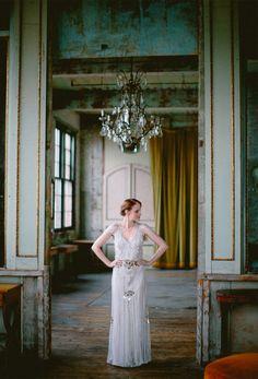 Jenny Packham wedding gown O YES!!!