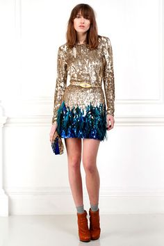 matthew williamson pre-fall 2011