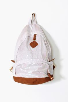 Sylvie Sequin Backpack