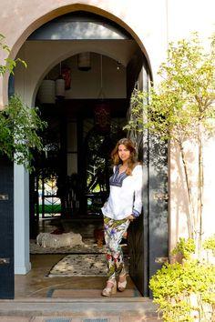 Insider's Guide: Maryam Montague's Marrakech