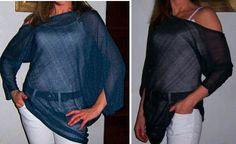 Blusas de seda tejido primaveraverano, primaveraverano 20132014