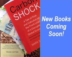 Heads Up! New Books Coming Fall 2014