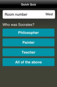 My Favorite Mobile Apps #2: Socrative (+Lesson Ideas)
