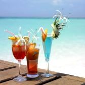 #TropicalDrink recipes! (via http://fb.com/pinwoot)