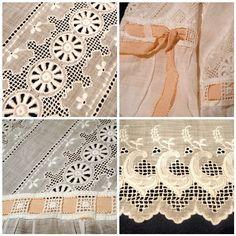 vintage lace patterns