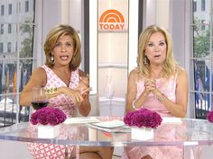 Hoda: No one likes when skinny people talk about weight