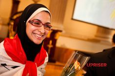Sixteen-year-old Azza Abdel Hamid Faiad has found that an inexpensive catalyst could be used to create $78 million worth of biofuel each yea...
