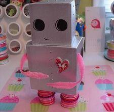 Valentine Collection box.