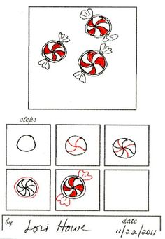 Mintz by lacefairy1, via Flickr #Doodles #draw #DIY