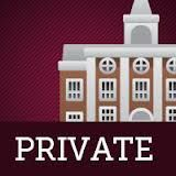PRIVATE COLLEGE/UNIVERSITY DOESN'T MEAN MORE EXPENSIVE: According to the U.S. News short list of the 10 least expensive private schools, average tuition and fees was $ 7,558 in 2012-2013 compared with $ 8,176 (in-state) and $ 18,855 (out-of-state) at public institutions.