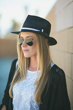 Glady Tamez Hat