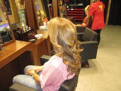 Wella Illumina Hair Color