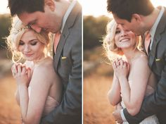 Bride and Groom // Tyler Branch Photography