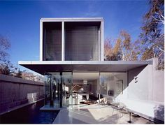 Rob Mills Architects : Ross St © Shannon McGrath