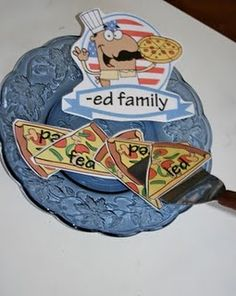 great use of a pizza