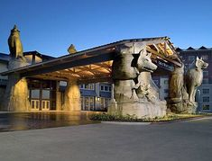 Great Wolf Lodge in