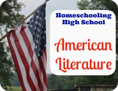 Our American Lit Selections