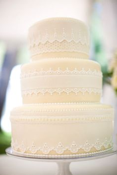 #ido #wedding #cake #inspiration