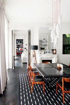 Interior Inspiration : Random Beauties For A Monday Night.