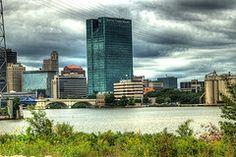 Toledo, Ohio ...